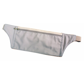 Basic Nature Undercover Travel Waist Bag Silk